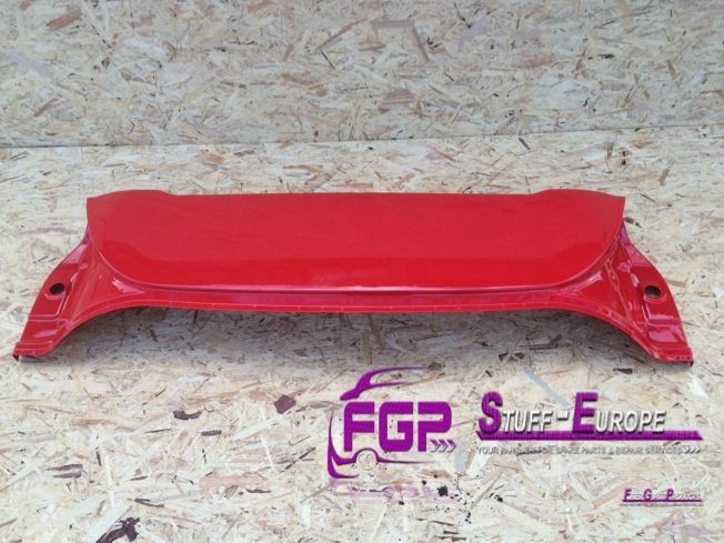 Original OEM Ferrari California roof 81861500