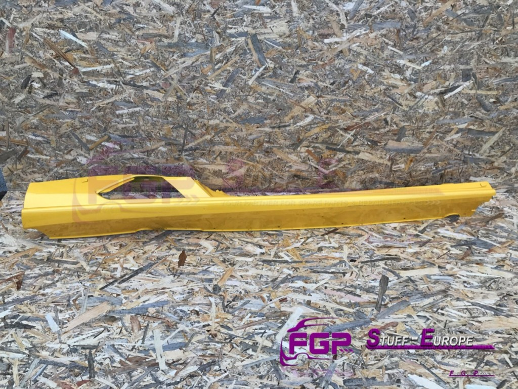 OEM Original Lamborghini Huracan rocker panel right