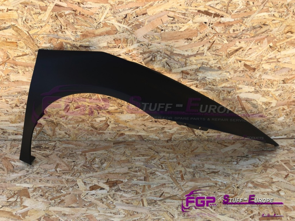 Front fender right for Lamborghini Huracan