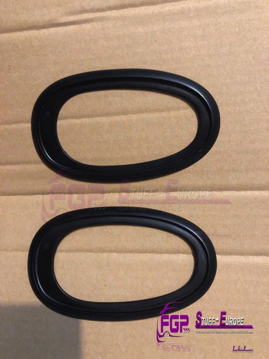 LP570 rear wing gasket set for Lamborghini Gallardo FGP 403827651A