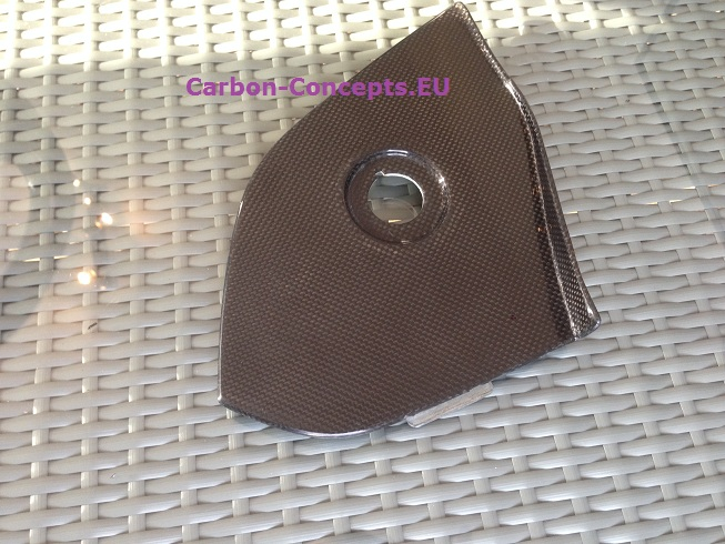 Lamborghini Murcielago Carbon Dasboard Side cover RIGHT