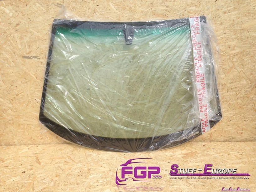 Windshield for Lamborghini Gallardo 2004-2012 coupe & spider