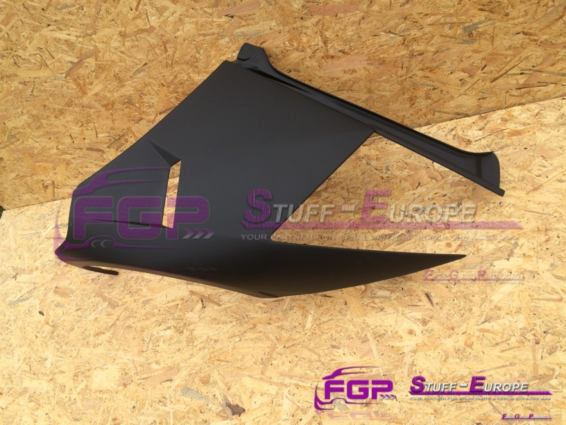 LP670 Front fender right for Lamborghini Murcielago