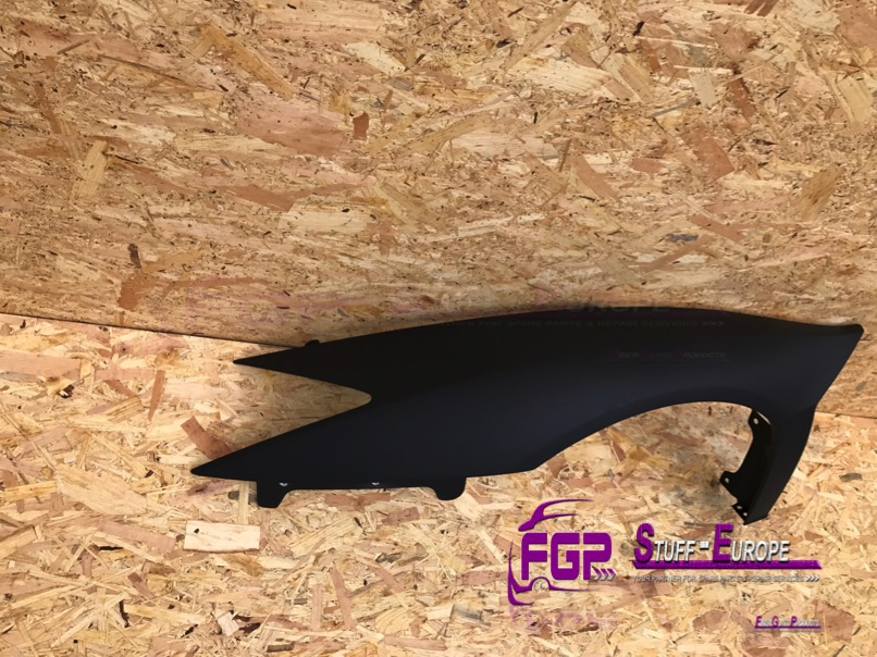 Front fender left for Lamborghini Aventador LP700 - LP720 - LP750