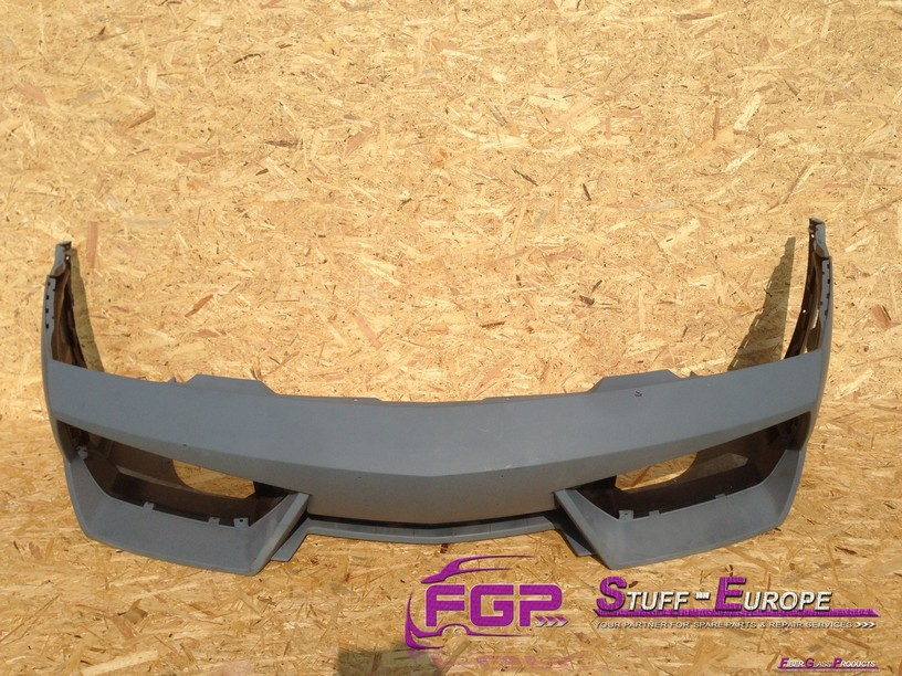 LP560 Frontbumper for Lamborghini Gallardo LP560