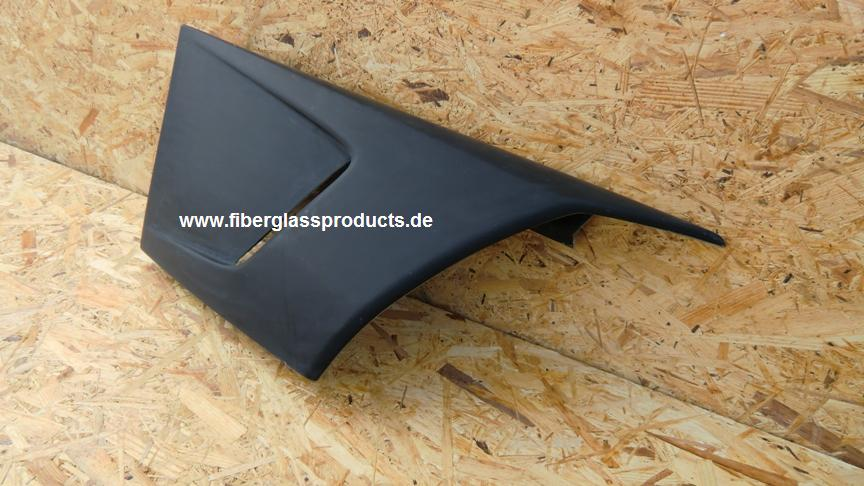 LP640 / LP670 Rocker panel Scoop right for Lamborghini Murcielago