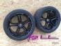 OEM Original new Lamborghini Aventador rims wheel rear 1x 12x20
