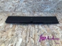 Rear Wing for Lamborghini Gallardo real carbon wing small