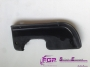 OEM used Lamborghini Murcielago door lock cover right