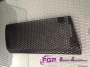 Lamborghini Murcielago rear grill right new