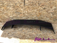 6.0 Edge Wing spoiler real carbon for Lamborghini Diablo 0097007404