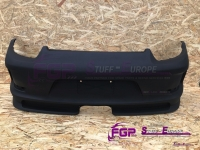 Rear bumper for Porsche 911 / 991 GT3