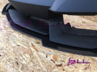 Real Carbon front bumper lower  lip for Lamborghini Aventador LP700