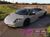 Murcielago LP670 670-4 Set for Lamborghini