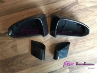 OEM Original Real carbon Lamborghini Gallardo Mirrors set 401857508