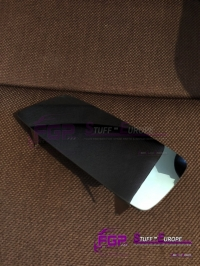 Oem original Lamborghini Murcielago LP640 left Convex mirror glass 410857521c