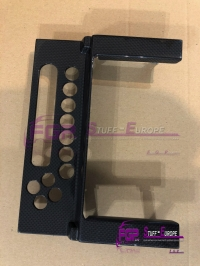 Real Carbon airco switch panel for Lamborghini Murcielago also LP640 & LP670 FGP 410035422K
