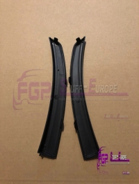 Side bumper cover left for Porsche 991.2 GT3 99150552780ok FGP