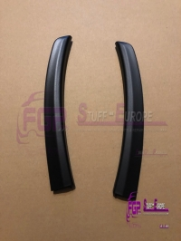 Side bumper cover set for Porsche 991.2 GT3 99150552780ok + 99150552880ok FGP