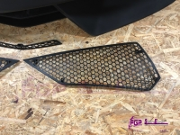 Front bumper grill left for Lamborghini Gallardo LP570 grid FGP 403807681