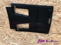 lower Engine lid cover for Lamborghini Gallardo 400827015B