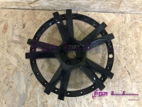"OEM Original Lamborghini Gallardo rear wheel Callisto 19"" 400601017CB"